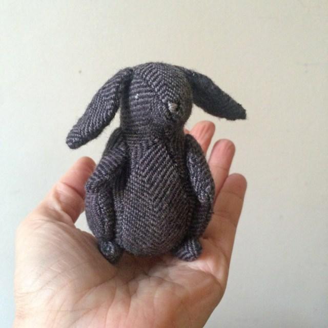 so long little bunny