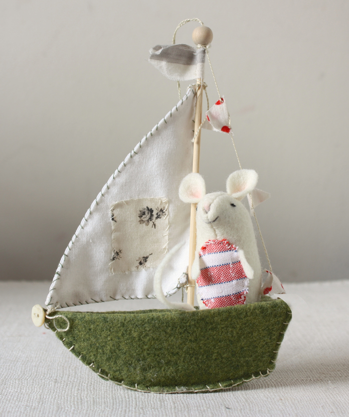 very nice mice : pattern and instructions (and it\'s free!) – ann ...
