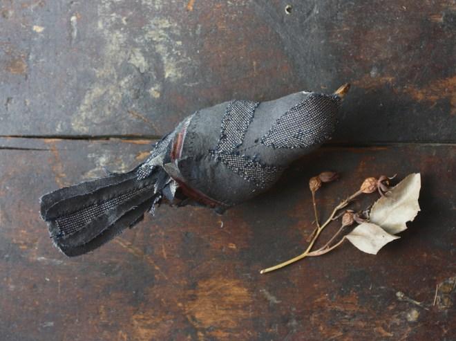 slate sri songbird