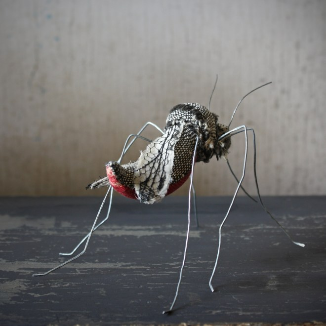 mrs. brown's mosquito