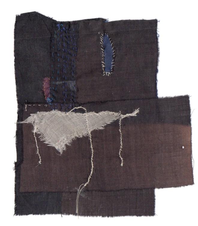 stitch experiment #2