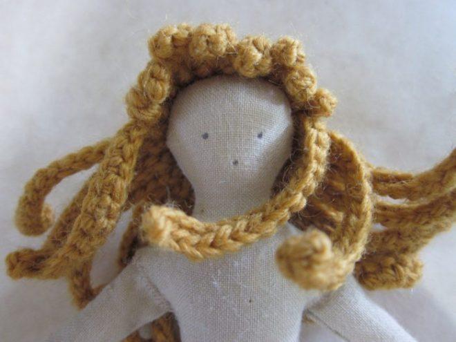 doll by beth