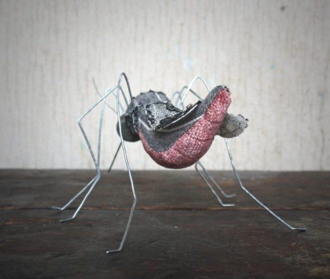 edwardian mosquito