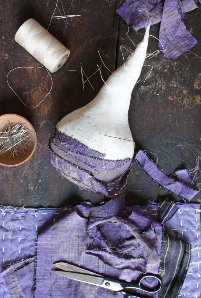 stitched rutabaga