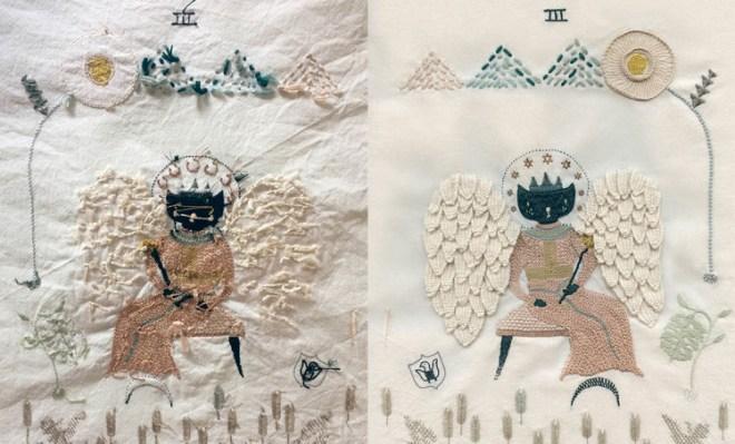 stitch illo : adriana torres