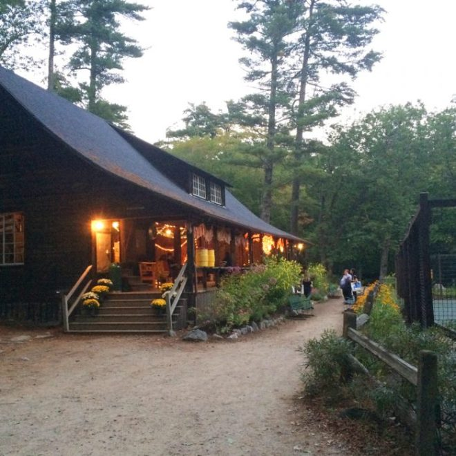 squam playhouse