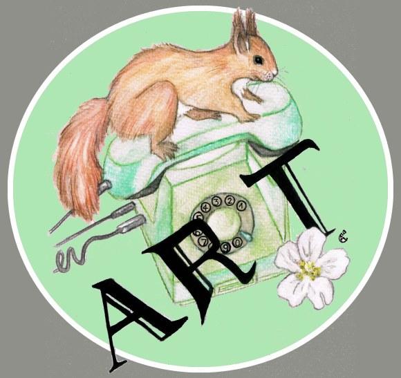 ART Squirrel Calling