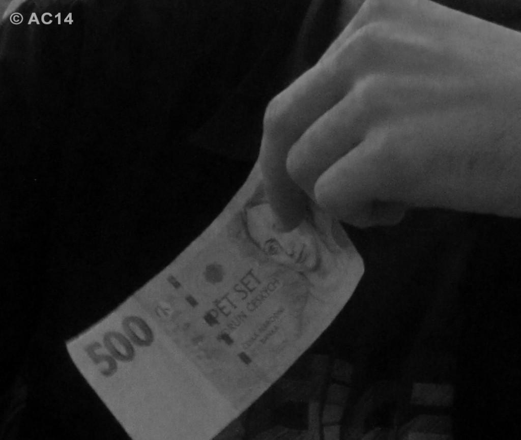 Money CZK