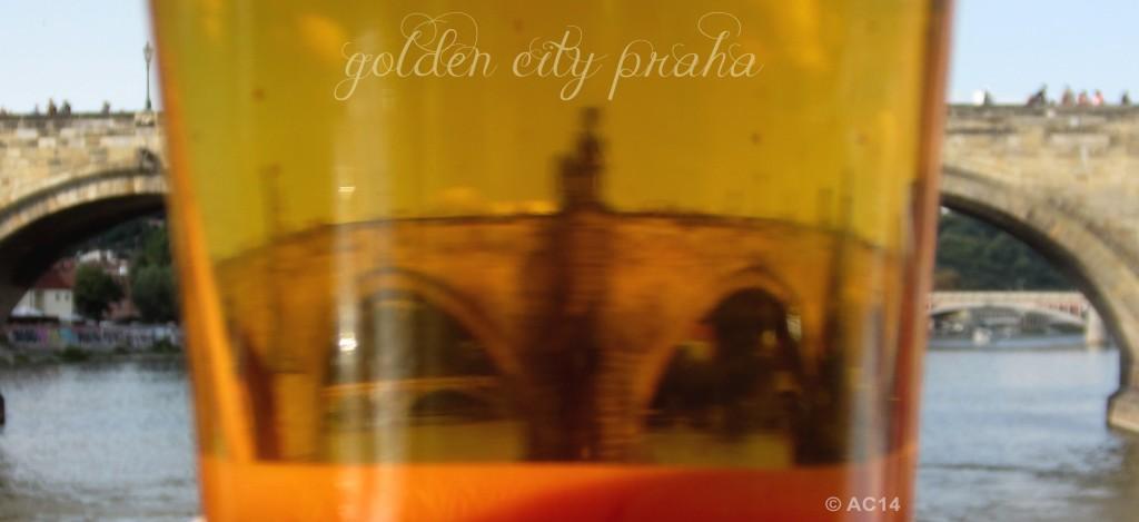 golden city prague beer