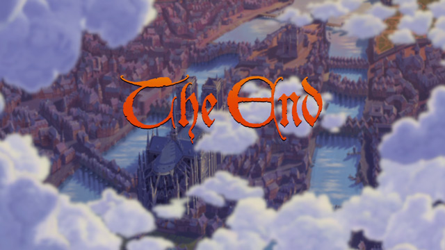 Image result for the hunchback of notre dame 1996 the end