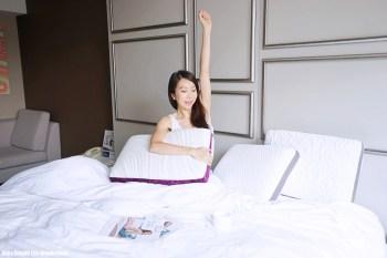 【分享】美夢雲床墊&記憶枕 ♥ 給我SPA級的舒適睡眠感受