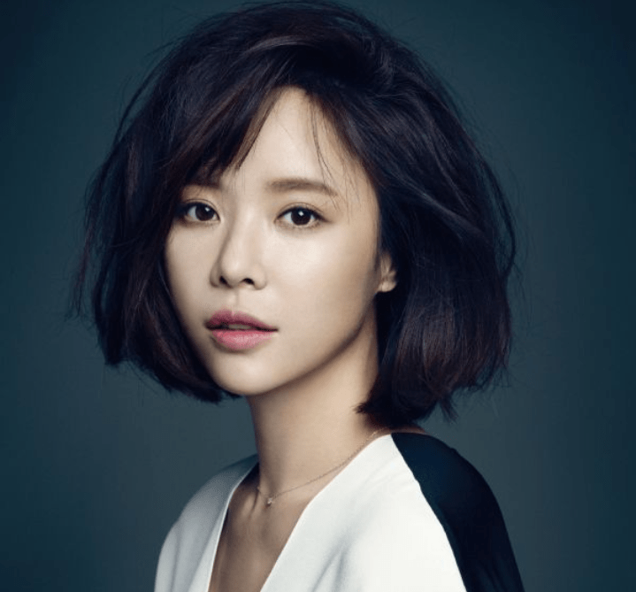 15 Korean Actresses Who Slayed Their Short Hairstyles Annyeong Oppa
