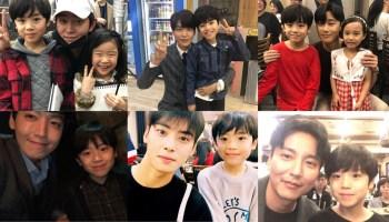New Kdrama Alert: 'Blue Eyes' Starring Jang Ki Yong And Nana