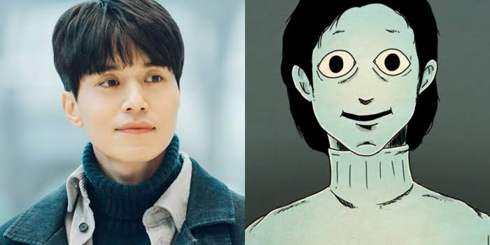 Look Lee Dong Wook To Star In A New Drama Strangers From Hell