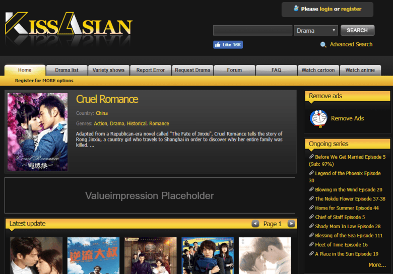 LOOK: These are Hailed as the Best KDrama Streaming ...