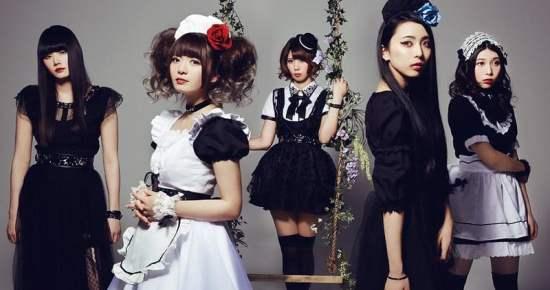 Band Maid-Japanese Rock-Annyeong Oppa