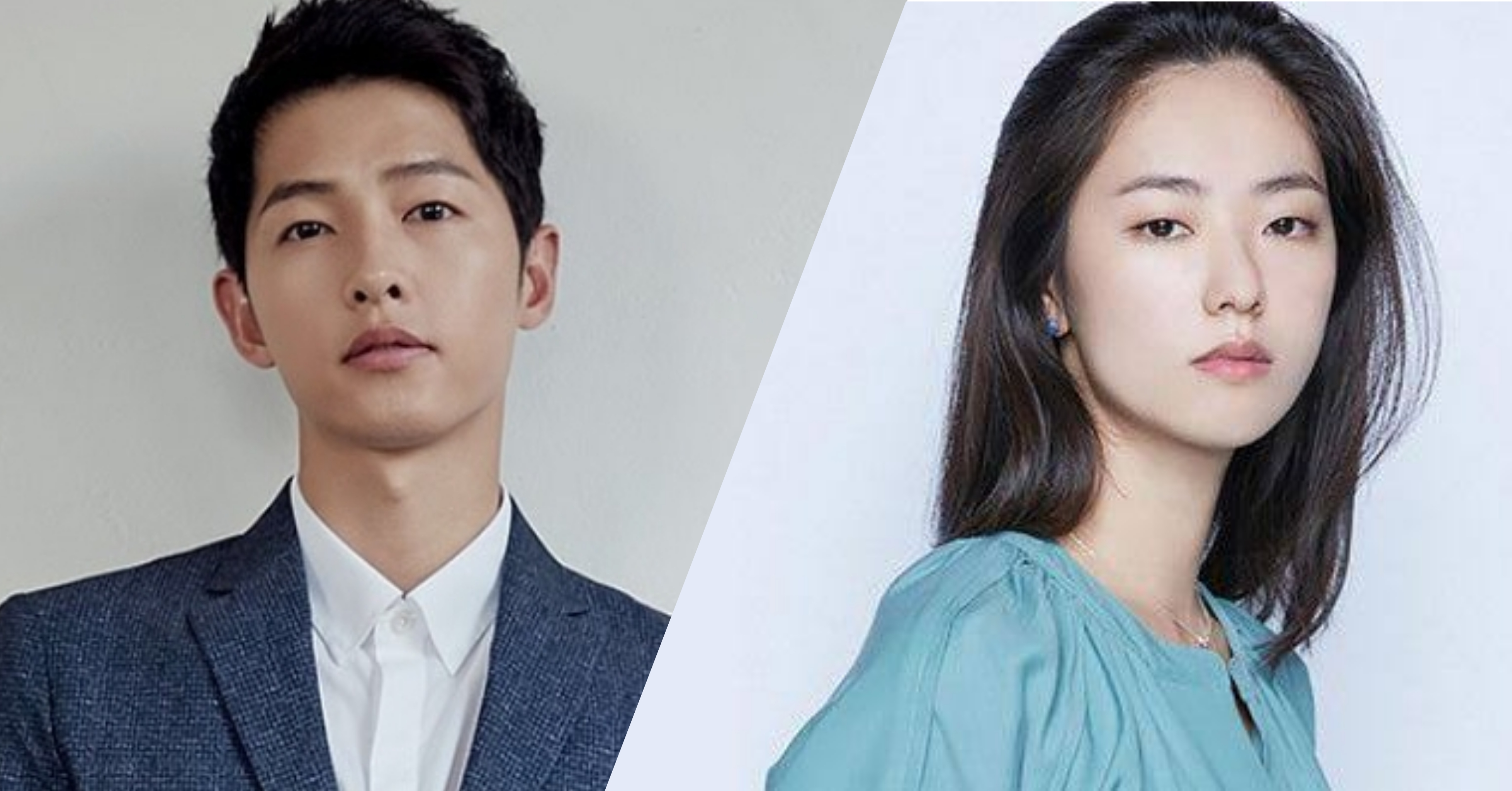 Song Joong Ki and Jeon Yeo Bin in talks to star in tvN's upcoming ...