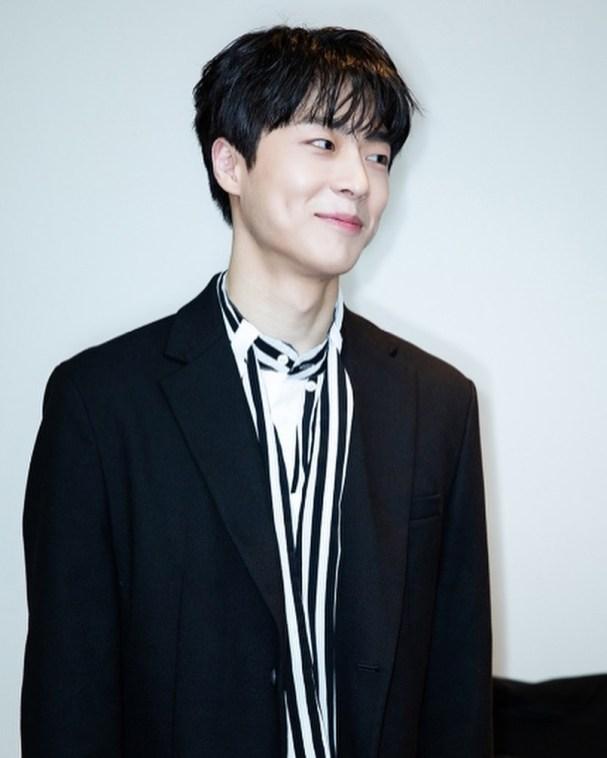 Actor Bae In Hyuk