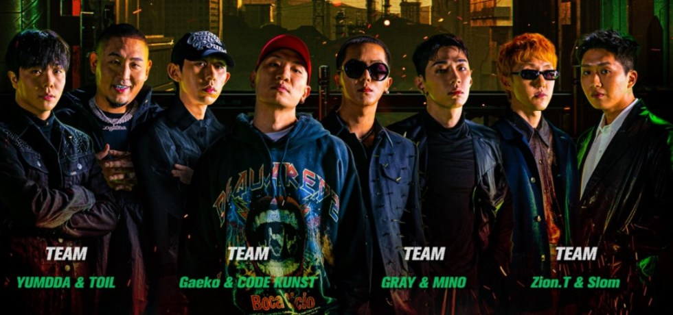 SMTM10 Producers