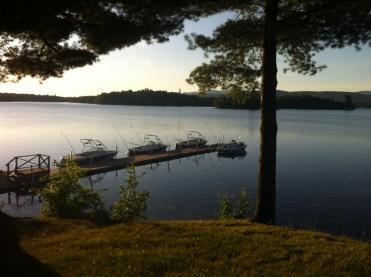 Annys Adventures Blog - Raquette Lake Camp, New York