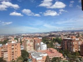 Annys Adventures Blog - Bogota