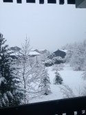 Annys Adventures Blog - Chamonix