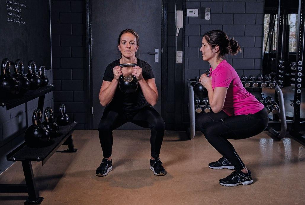 strong woman resultaatgerichte coaching