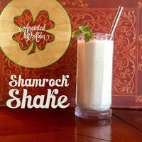 3 ideas to makeover the Shamrock Shake!
