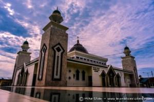 Masjid Raya, Sabang