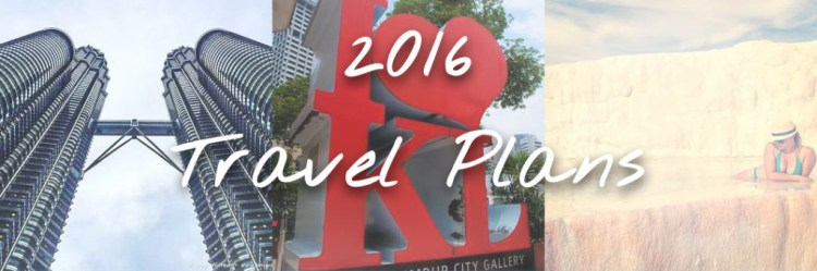 2016 Travel Plans (1 of 1)