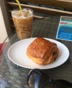 French Bakery, Kep, Kep Province, Cambodia