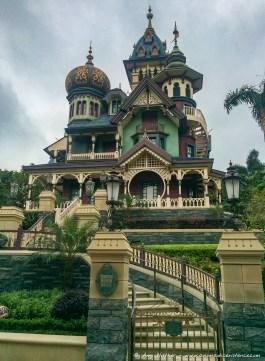 Mystic Manor.