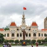 Ho Chi Minh City Hall