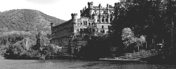 Château Bannerman
