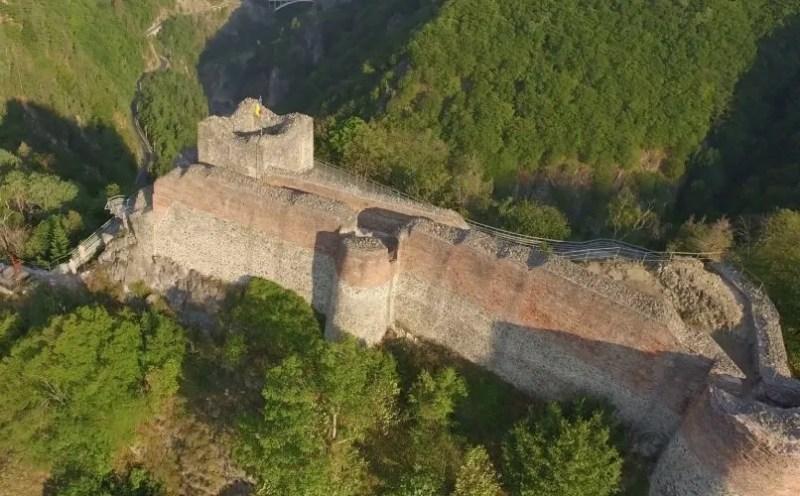 Château de Poenari