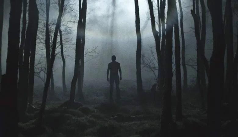 Forêt humanoïde