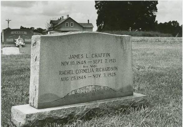 James Lewis Chaffin (1848-1921)