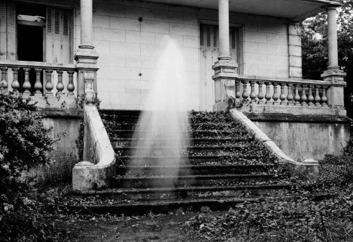 Escaliers fantômes