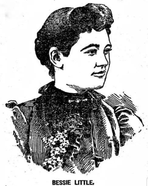 Bessie Little