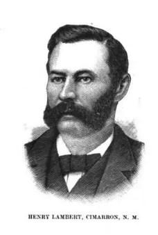 Henry Lambert (1838-1913)