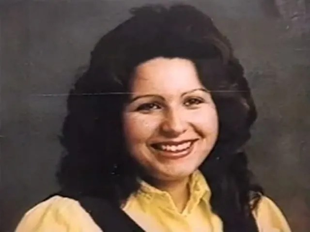 Gloria Ramirez: la dame toxique