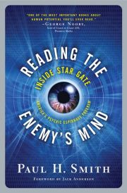 Reading The Enemy's Mind by Paul Smith