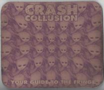 CrashCollusionMousePad