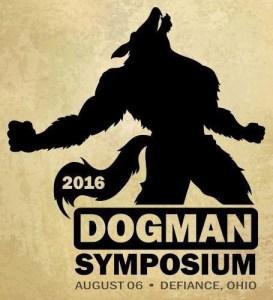 Dogman Symposium 2016