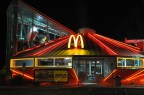 UFO McDonald's, Roswell, New Mexico