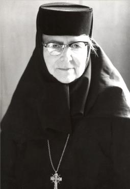 Monahia Alexandra, cca. 1985