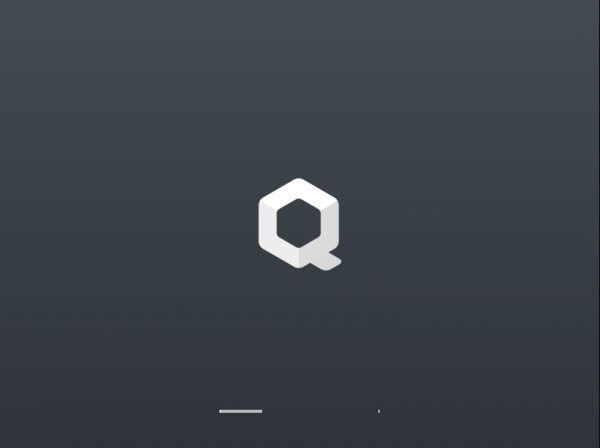 Qubes Booting