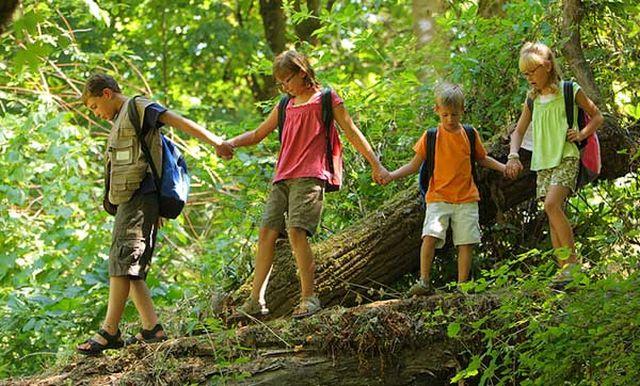 hiking-lessens-adhd-effects