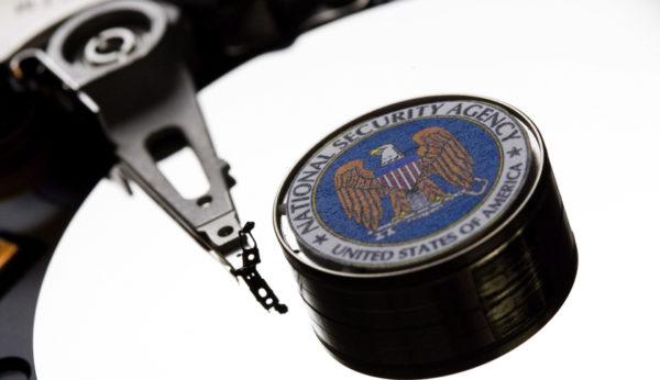 NSA disclosure