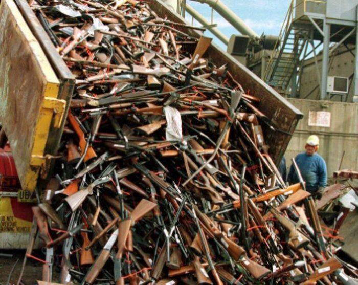 australian gun control